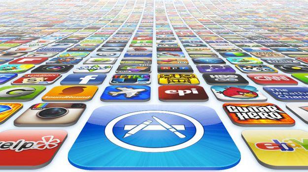 App Store: 50 miliardi di download, Apple celebra con un nuovo concorso