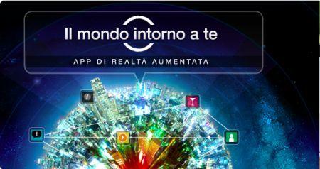 Il mondo intorno a te: Apre una nuova sezione in App Store dedicata alla Realtà Aumentata
