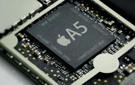 iPhone 5, Apple abbandona i processori Samsung