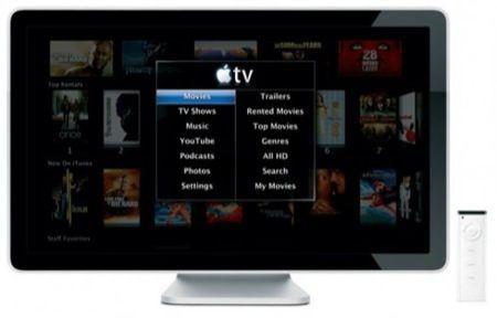 Apple iTV, nuove anticipazioni sul televisore di Steve Jobs