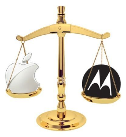 Apple contro Motorola: bloccati iPad e iPhone con connessione 3G in Germania