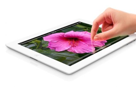 Nuovo iPad in vendita in Italia, il retina display entusiasma