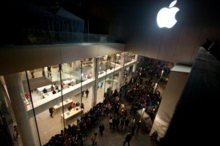 Apple progetta due Apple Store vicino alle fabbriche di Foxconn