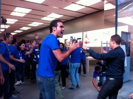 Apple Store Catania, aperto il nono negozio ufficiale in Italia