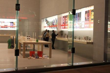 10 anni di Apple Store: Apple prepara l'Apple Store 2.0