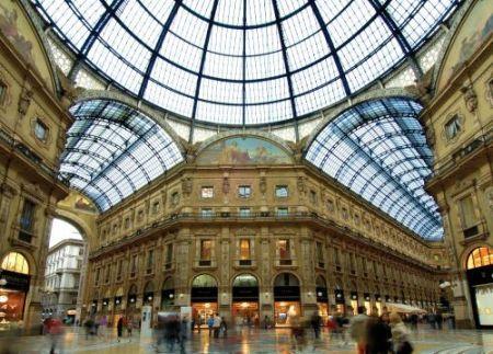 Apple Store Milano Galleria