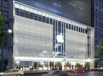 10 anni di Apple Store: Apple organizza un evento mondiale