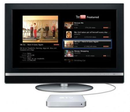 Apple potrebbe lanciare una Smart TV entro fine 2011