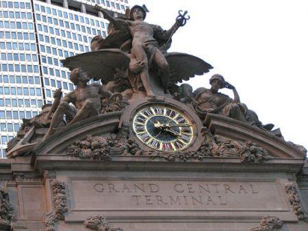 Apple Store New York, ancora possibile l'apertura presso la Grand Central Station