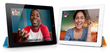 iPad 2: FaceTime, Photo Boot e tutte le altre app native