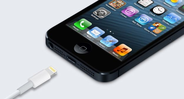 iPhone 5S, nuova batteria con ricarica wireless