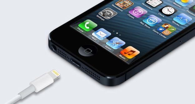 iPhone 5S, nuova batteria con ricarica wireless