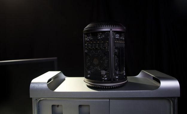 Benchmark Mac Pro: alte performance software ottimizzati