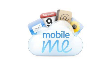 Il nuovo MobileMe in arrivo ad aprile 2011