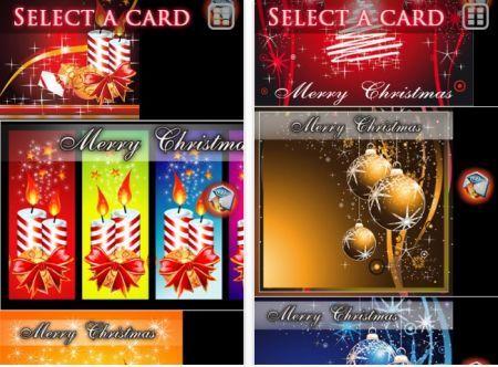 Christmas iCards