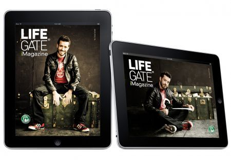 LifeGate Magazine per iPad