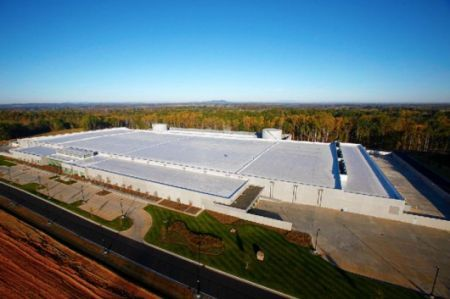 Apple a Greenpeace, il data center funzionerà al 60% con energia rinnovabile