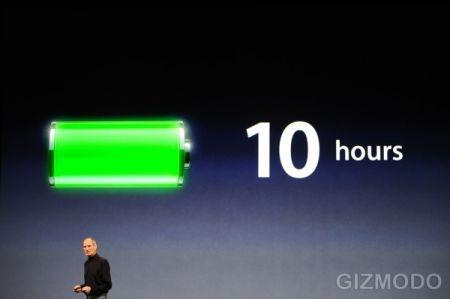 Nuovo iPad, nessun problema di ricarica secondo Apple
