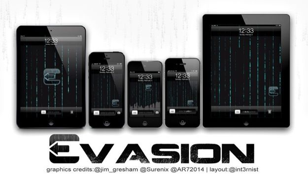 Jailbreak untethered iOS 6.1 evasi0n, guida all&#8217;installazione