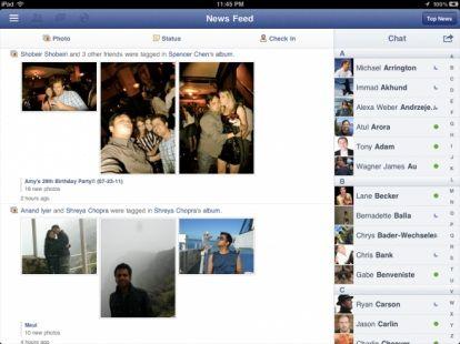 Facebook per iPad: un ingegnere si dimette dopo il mancato rilascio