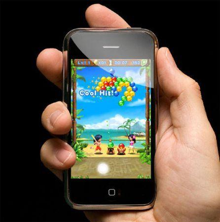 Gameloft sceglie le universal apps per iPhone e iPad