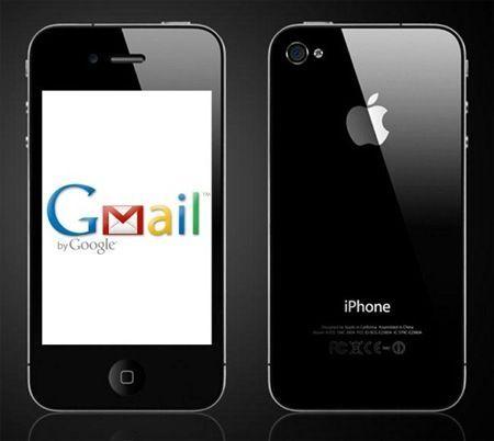 Gmail per iPhone ritirata da Google per i troppi bug