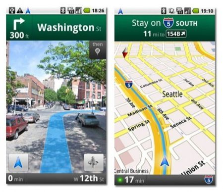 Google Maps, confermata l'app ufficiale per iOS