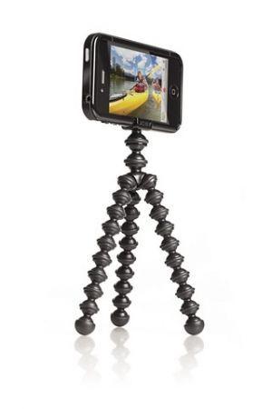 Gorillamobile, il cavalletto prensile ora anche per iPhone 4