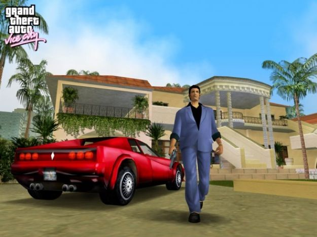 GTA Vice City su iPhone e iPad dal 6 dicembre