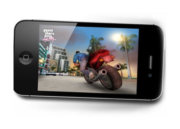 GTA Vice City presto anche per iOS