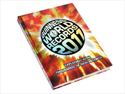 Guinness dei Primati 2011