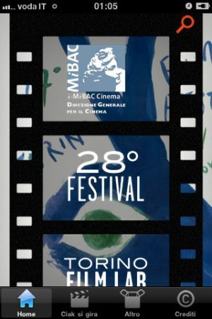 i-MiBAC Cinema Torino