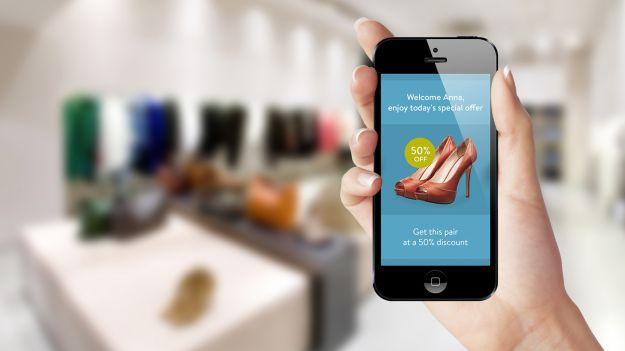 iBeacon arriva su iPhone e iPad cosa cambia
