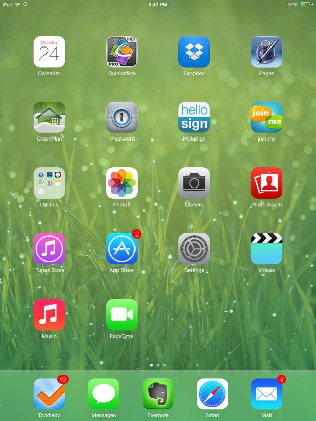 iOS 7 Beta 2: tutte le novità
