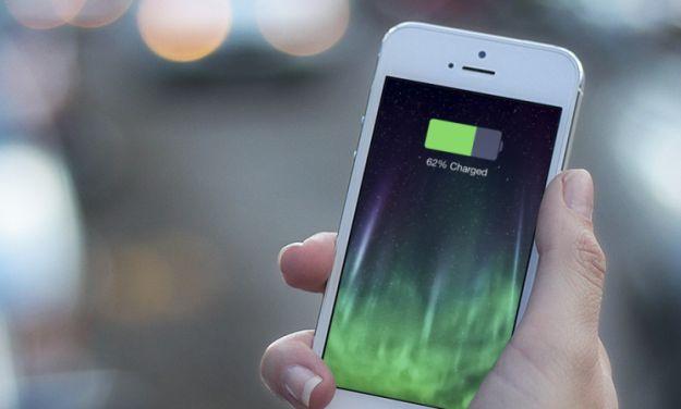 iOS 7 come aumentare la durata della batteria