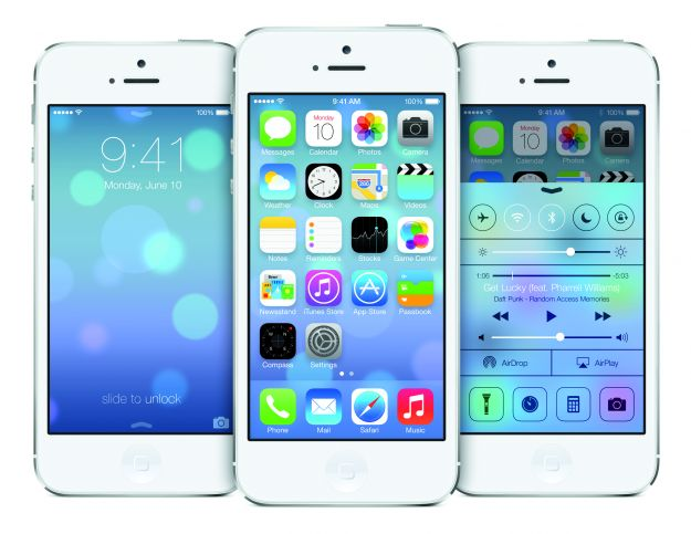 iOS 7: la recensione completa [VIDEO]
