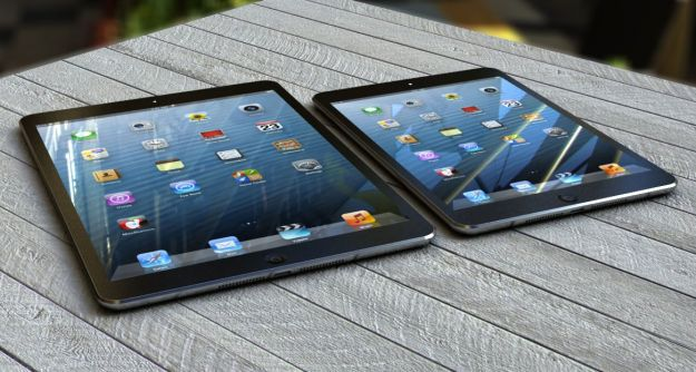iPad 5 iPad Mini 2 rumors uscita