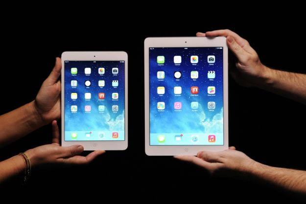 iPad Air ed iPad Mini: Apple cambia strategia
