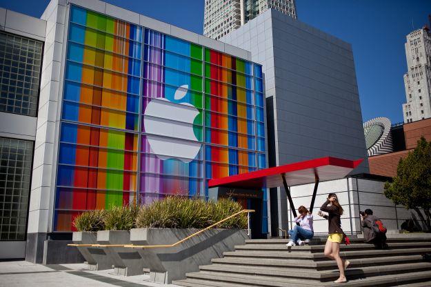 iPad Mac Pro e Mavericks saranno presentati il 22 ottobre