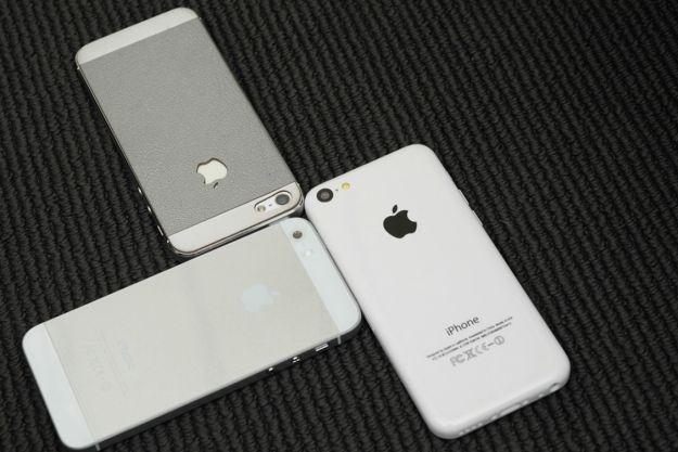 iPhone 5S e 5C presentati 10 settembre