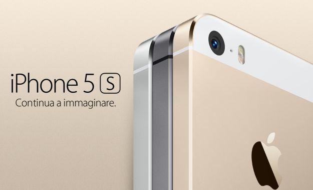 iPhone 5S scheda tecnica e componenti