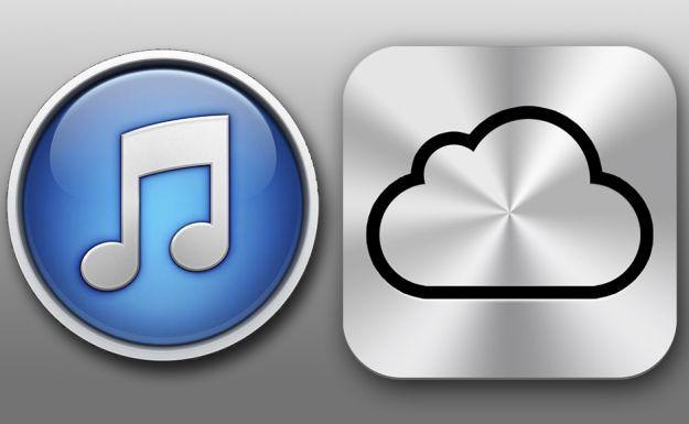 iPhone Backup iCloud iTunes Effettuare