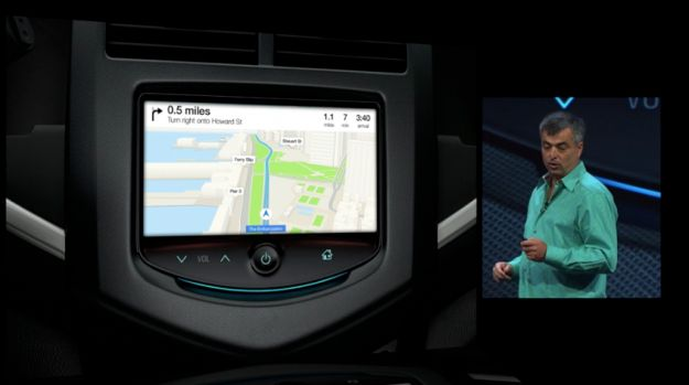 iPhone ed iOS saranno integrati nelle future auto