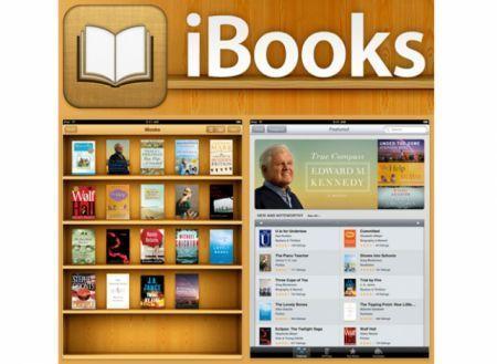 iBook Store