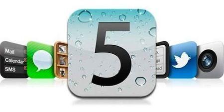 iOS 5.0.2, Apple lo ritarda a causa di un bug