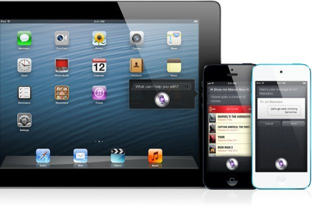 IOS 6: download disponibile, guida per l'installazione