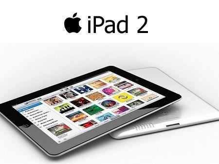 iPad 2, scoperto un difetto al microfono nella versione 3G