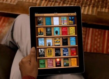 iBook Store: Apple accusata da autori cinesi per vendita illegale