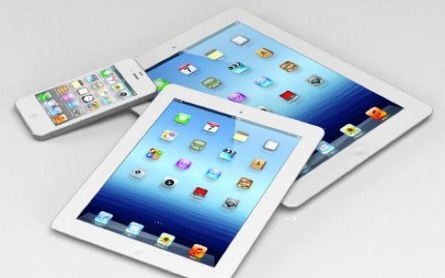 iPad Mini presentato il 23 ottobre: tante conferme, ma manca Apple