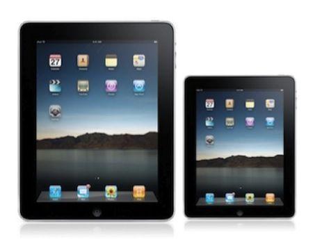 iPad Mini, nuove potenziali caratteristiche del mini tablet di Apple